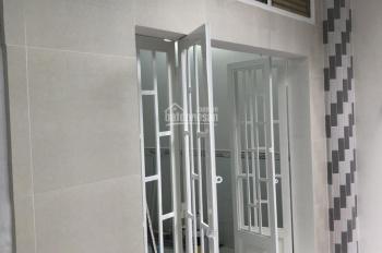 Nhà mới Phan Văn Trị, P11, Bình Thạnh 3.5x7.7m 1 trệt 1 lầu giá 2.85 tỷ. LH: 0902067323