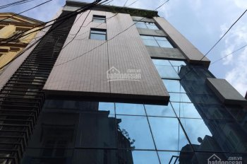 Chính chủ bán gấp nhà 100m2 phố Thái Hà 7 tầng thang máy, cho thuê 15.5 tỷ, 0988809718