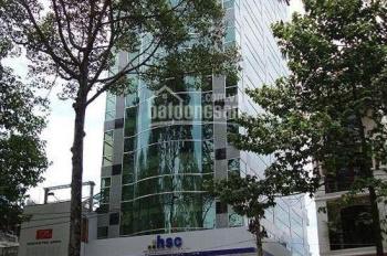 Văn phòng cho thuê MT Trần Hưng Đạo, Quận 1 - DT: 83m2 - Giá: 36,7 triệu/tháng - LH: 0932129006