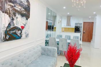 Cho thuê căn hộ chung cư Hà Đô Centrosa, Q10, DT 80m2, 2PN, nhà đẹp giá 17tr/th. LH 0903788485