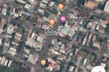 Cho thuê 200m2 đất đường 15m Hà Kì Ngộ, gần Cơm Gà Tài Ký, giá rẻ 20 tr/tháng. LH ngay: 0905.606