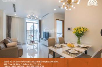 Chính chủ gửi bán một số căn hộ Vinhomes Central Park giá tốt nhất thị trường