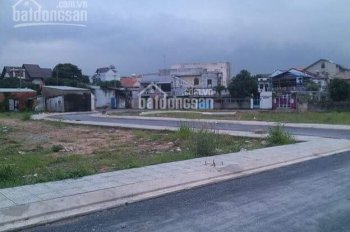 Bán đất gần trường Nguyễn Khuyến Đường số 3, Hiệp Bình Phước, Thủ Đức giá 1,59 tỷ/nền. 0933900329