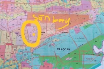 Chỉ có đất ven biển Hồ Tràm gần Vũng Tàu, cam kết sinh lời 100%, thông tin thật - hình thật
