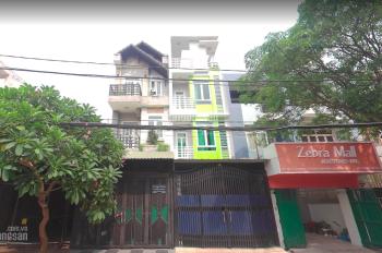 Bán nhà 1 trệt 3 lầu mặt tiền đường 4, Him Lam Linh Chiểu, 10.3 tỷ / sàn 187m2