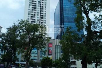 Bán nhà 62 Nguyễn Chí Thanh, Đống Đa, nhà hiếm oto đỗ cửa, vị trí cực đẹp chỉ 5 tỷ