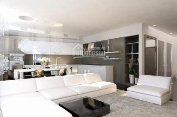 Bán căn hộ Everich Infinity Quận 5, 111m2, 3PN, tặng nội thất, tầng thấp, giá 6,6 tỷ, LH 0903833234