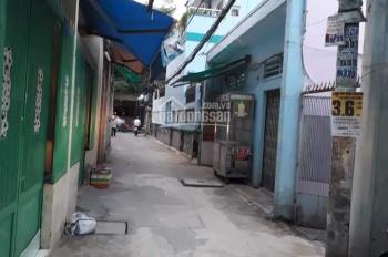 Bán nhà đường số 4, phường 16, quận Gò Vấp, TPHCM