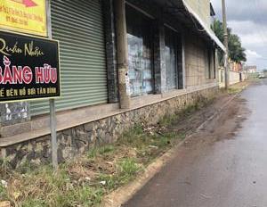 Cần cho thuê mặt bằng kinh doanh Đồng Xoài, Bình Phước
