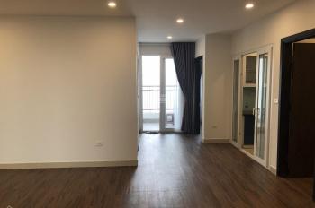 Cần bán gấp căn hộ chung cư tòa MHDI, 60 Hoàng Quốc Việt DT 117m2, BC Đông, giá 32tr/m2