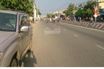 Đất thổ cư ấp Lập Thành, xã Hòa Khánh Tây, diện tích 5x25m (125m2), giá 420 triệu
