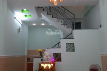 Chính chủ bán nhà 1 trệt 1 lầu, Tân Xuân 1, 75m2, giá 1 tỷ 370tr (thương lượng nhẹ), sổ hồng riêng