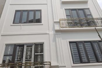 Chính chủ bán nhà mặt ngõ phố Giáp Nhị 5T * 35m2, 2 mặt thoáng, nhà xây mới giá 2.4 tỷ, 0988468796