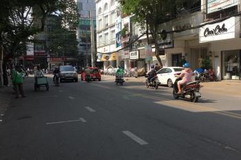 Bán nhà mặt tiền đường Võ Văn Tần, P5, Q3, DT 4.32 x 15.83m, 3 lầu, giá 28.5 tỷ