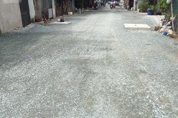 Bán nhà 1 sẹc đường Tân Chánh Hiệp 13 thông Huỳnh Thị Hai