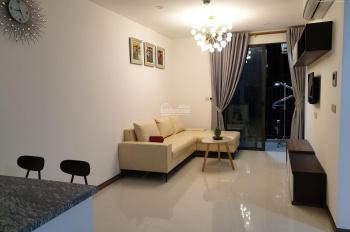 Loa loa nhà mới toanh vừa làm xong nội thất 1pn + 60m2 gía rẻ tại Hà Đô quận 10 0941.816.006