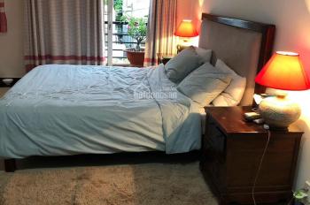 Biệt thự mini siêu đẹp Quốc Hương, P. Thảo Điền, DT 6.5x20m, 2 lầu áp mái, giá 19.5 tỷ