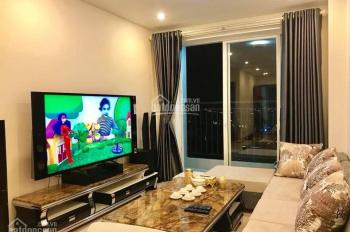 Cho thuê căn hộ 2 ngủ tòa SHP Lạch Tray, Hải Phòng, giá 22 triệu/th, LH 0369453475