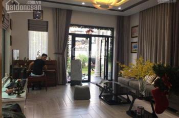 Bán nhà 4 tầng, đường 6m Lê Đức Thọ, diện tích 5x20m giá chỉ 6.8 tỷ TL, 0919018238