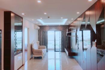 LH: 0901185618. Chuyên cho thuê căn hộ nội thất đẹp, giá rẻ nhất tại EverRich, Q5, giá từ 10tr/th