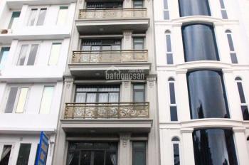 Chính chủ cần bán khách sạn 8 tầng khu Á Châu (Phan Huy Chú) P2, Vũng Tàu. LH 0975033936