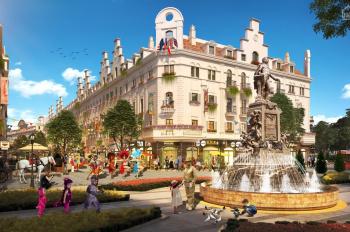 Shophouse Châu Âu Sun Hạ Long căn ngoại giao chiết khấu lớn giá rẻ nhất thị trường, LH: 0974660466