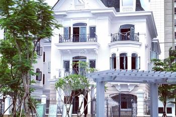 Mở bán biệt thự Victoria Village Thạnh Mỹ Lợi giá trực tiếp chủ đầu tư TT 30% nhận nhà. 0934111577