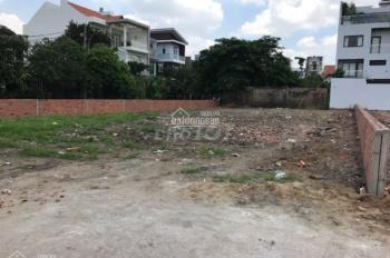 Chính chủ bán lô đất 434m2 MT đường số 10, HBC, View Sông SG. Giá 65 triệu/m2