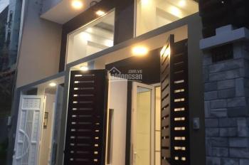 Nhà mới ra cực hot cho thuê gấp đường: Sư Vạn Hạnh, P. 12, Q10 - gần siêu thị Vạn Hạnh Mall