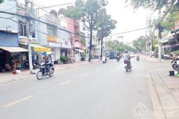 Bán nhà mặt tiền đường Hưng Phú. Giá 9 Tỷ 550