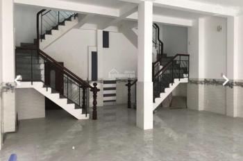 Bán nhà mặt tiền đường Hưng Phú. Giá 14 Tỷ