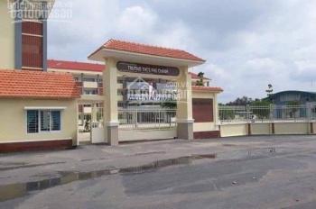 Đất Thành Phố Mới Bình Dượng - trường học Phú Chánh 800tr, LH 0964388378 hỗ trợ vay mua nhà trả