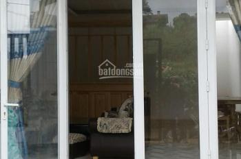 Ket tiền bán gấp trong tuần nhà đẹp giá rẻ ngay làng hoa Vạn Thành, Đà Lạt. LH Hiền 0355518687