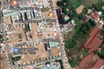 Bán đất khu D2D - đường 5 - Võ Thị Sáu, Biên Hòa, sổ riêng sang tên ngay giá 1.2 tỷ/nền, 0779231838