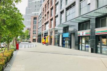Bán shophouse The Sun Avenue - Giá tốt nhất thị trường 54m2 kinh doanh mọi ngành nghề 0977771919