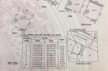 Cần bán building hầm 7 tầng đường Trương Định, P9, Q3. Giá: 150 tỷ LH: 0967666667 A Sơn