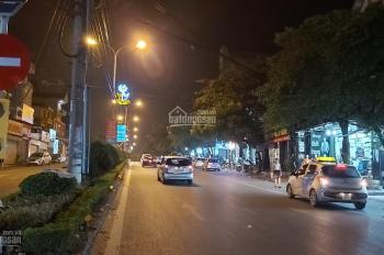 Bán nhanh mặt phố đường 2 làn Trần Phú - Vĩnh Yên. DT 102,3m2, giá 3,8 tỷ