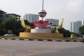 Cần gấp bán nhà đất mặt phố thị trấn Văn Giang, Hưng Yên