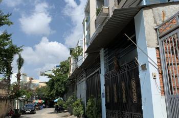 Chính chủ cho thuê nhà 710/2/27 Phan Văn Trị giá 13 triệu/tháng. LH Ms Trang 0908167240
