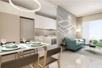 Phòng admin CĐT mở bán căn hộ cao cấp siêu đẹp Ascent Garden Homes Bến Nghé giá rẻ - LH 0906044655