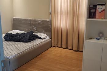 Cho thuê căn hộ the Goldview diện tích 86m2 thiết kế 2 ngủ, 25tr/ tháng.