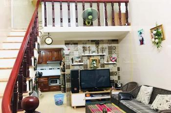 Bán nhà ngõ Mạc Thị Bưởi 26m2, 2 tầng, mặt tiền 3.9 mét, giá chào 2.98 tỷ