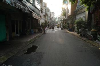 Chính chủ cần bán gấp nhà hẻm 10m đường Minh Phụng Q11 chỉ với giá 6 tỷ
