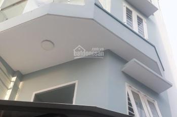 Giá rẻ: bán nhà góc 2MT HXT đường Lê Đức Thọ P16 Gò Vấp, 4x13, 4 lầu, 4 PN nhà mới ở ngay giá 4.4ty