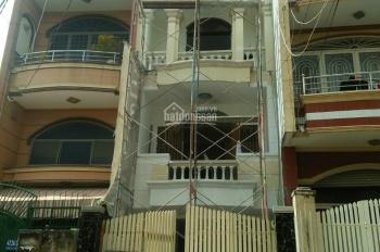 Bán nhà 58/22/29 Phan Chu Trinh P24 Bình Thạnh DT 3,6x12m trệt 3 lầu ST, gía 6,6 tỷ - 0931852886