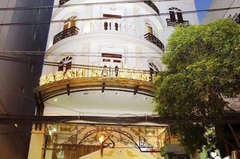 Cho thuê khách sạn gần sân bay P2 Quận Tân Bình 35 phòng full nội thất cấp giá 220 triệu/tháng
