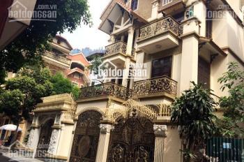 Bán nhà villa 3 lầu đường Nguyễn Chí Thanh, Phường 9, quận 5. DT: 8x20m, giá 28 tỷ LH: 0941969039