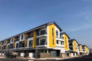 Bán nhà 3 tầng 90m2 trong KĐT Belhomes Vsip Bắc Ninh. LH: 0978591194
