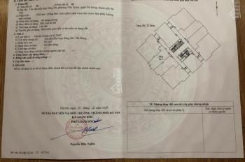 Chính chủ cần bán căn 2602 tòa Sông Đà Hà Đông Tower, DT 94.3m2, giá 1.6tỷ bao phí sang tên sổ