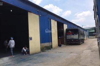 Cho thuê kho xưởng khu vực Thanh Trì, Hà Nội, liên hệ 0969689189 hoặc 0981358525